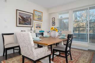 Photo 1: 404 28 E ROYAL Avenue in New Westminster: Fraserview NW Condo for sale : MLS®# R2521524