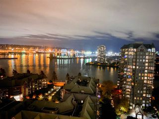 Photo 21: 1902 1245 QUAYSIDE Drive in New Westminster: Quay Condo for sale : MLS®# R2522731