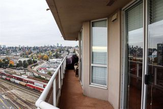 Photo 17: 1902 1245 QUAYSIDE Drive in New Westminster: Quay Condo for sale : MLS®# R2522731