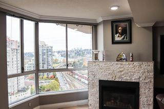Photo 6: 1902 1245 QUAYSIDE Drive in New Westminster: Quay Condo for sale : MLS®# R2522731