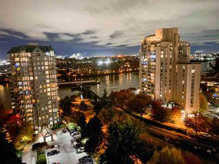 Photo 19: 1902 1245 QUAYSIDE Drive in New Westminster: Quay Condo for sale : MLS®# R2522731