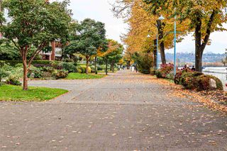 Photo 22: 1902 1245 QUAYSIDE Drive in New Westminster: Quay Condo for sale : MLS®# R2522731