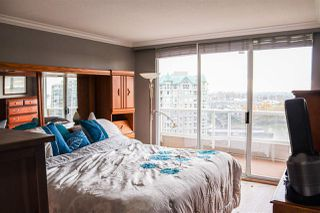 Photo 10: 1902 1245 QUAYSIDE Drive in New Westminster: Quay Condo for sale : MLS®# R2522731