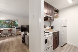 "Photo 7: 317 830 E 7TH Avenue in Vancouver: Mount Pleasant VE Condo for sale in ""FAIRFAX"" (Vancouver East)  : MLS®# R2527750"