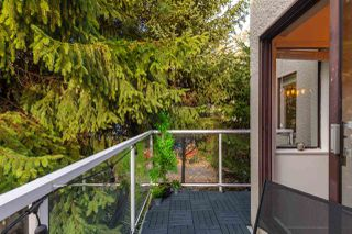 "Photo 17: 317 830 E 7TH Avenue in Vancouver: Mount Pleasant VE Condo for sale in ""FAIRFAX"" (Vancouver East)  : MLS®# R2527750"