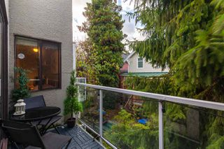 "Photo 16: 317 830 E 7TH Avenue in Vancouver: Mount Pleasant VE Condo for sale in ""FAIRFAX"" (Vancouver East)  : MLS®# R2527750"
