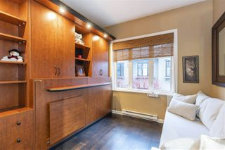 """Photo 16: 5338 OAK Street in Vancouver: Cambie Townhouse for sale in """"HAMLIN MEWS"""" (Vancouver West)  : MLS®# R2528197"""