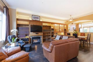 """Photo 4: 5338 OAK Street in Vancouver: Cambie Townhouse for sale in """"HAMLIN MEWS"""" (Vancouver West)  : MLS®# R2528197"""
