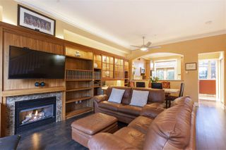 """Photo 5: 5338 OAK Street in Vancouver: Cambie Townhouse for sale in """"HAMLIN MEWS"""" (Vancouver West)  : MLS®# R2528197"""