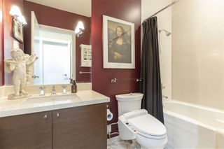 """Photo 17: 5338 OAK Street in Vancouver: Cambie Townhouse for sale in """"HAMLIN MEWS"""" (Vancouver West)  : MLS®# R2528197"""