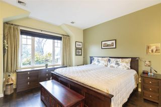 """Photo 12: 5338 OAK Street in Vancouver: Cambie Townhouse for sale in """"HAMLIN MEWS"""" (Vancouver West)  : MLS®# R2528197"""