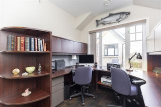 """Photo 15: 5338 OAK Street in Vancouver: Cambie Townhouse for sale in """"HAMLIN MEWS"""" (Vancouver West)  : MLS®# R2528197"""