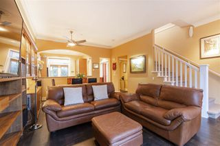 """Photo 6: 5338 OAK Street in Vancouver: Cambie Townhouse for sale in """"HAMLIN MEWS"""" (Vancouver West)  : MLS®# R2528197"""