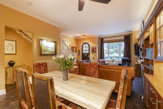"""Photo 7: 5338 OAK Street in Vancouver: Cambie Townhouse for sale in """"HAMLIN MEWS"""" (Vancouver West)  : MLS®# R2528197"""