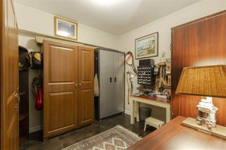 """Photo 18: 5338 OAK Street in Vancouver: Cambie Townhouse for sale in """"HAMLIN MEWS"""" (Vancouver West)  : MLS®# R2528197"""