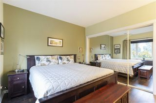 """Photo 13: 5338 OAK Street in Vancouver: Cambie Townhouse for sale in """"HAMLIN MEWS"""" (Vancouver West)  : MLS®# R2528197"""