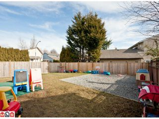 Photo 10: 6018 194A Street in Surrey: Cloverdale BC House for sale (Cloverdale)  : MLS®# F1106391