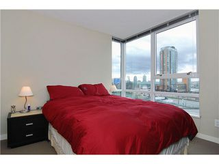 "Photo 5: 802 939 EXPO Boulevard in Vancouver: Downtown VW Condo for sale in ""Max II"" (Vancouver West)  : MLS®# V877511"