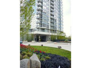 "Photo 10: 802 939 EXPO Boulevard in Vancouver: Downtown VW Condo for sale in ""Max II"" (Vancouver West)  : MLS®# V877511"