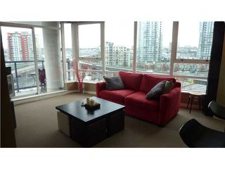 "Photo 2: 802 939 EXPO Boulevard in Vancouver: Downtown VW Condo for sale in ""Max II"" (Vancouver West)  : MLS®# V877511"