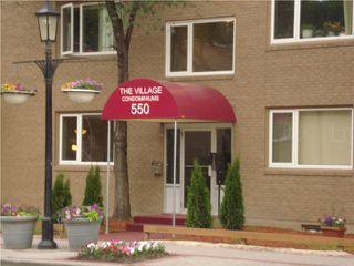 Photo 1: 550 CORYDON Avenue in WINNIPEG: Fort Rouge / Crescentwood / Riverview Condominium for sale (South Winnipeg)  : MLS®# 1107395