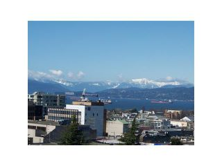 "Photo 10: 901 1333 W 11TH Avenue in Vancouver: Fairview VW Condo for sale in ""SAKURA"" (Vancouver West)  : MLS®# V885344"