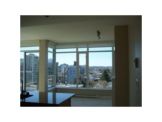 "Photo 4: 901 1333 W 11TH Avenue in Vancouver: Fairview VW Condo for sale in ""SAKURA"" (Vancouver West)  : MLS®# V885344"