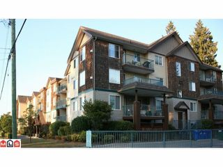 "Photo 7: 411 2350 WESTERLY Street in Abbotsford: Abbotsford West Condo for sale in ""Stonecroft Estates"" : MLS®# F1121787"
