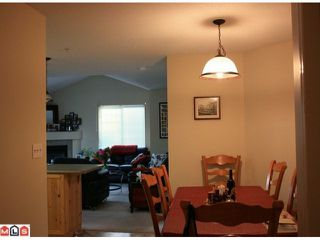 "Photo 3: 411 2350 WESTERLY Street in Abbotsford: Abbotsford West Condo for sale in ""Stonecroft Estates"" : MLS®# F1121787"