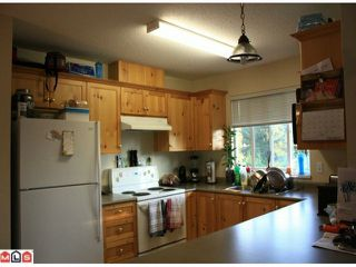 "Photo 5: 411 2350 WESTERLY Street in Abbotsford: Abbotsford West Condo for sale in ""Stonecroft Estates"" : MLS®# F1121787"