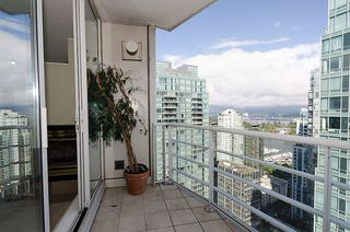 "Photo 8: 2803 1200 ALBERNI Street in Vancouver: West End VW Condo for sale in ""THE PALISADES"" (Vancouver West)  : MLS®# V915150"