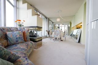 "Photo 4: 2803 1200 ALBERNI Street in Vancouver: West End VW Condo for sale in ""THE PALISADES"" (Vancouver West)  : MLS®# V915150"