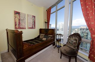 "Photo 20: 2803 1200 ALBERNI Street in Vancouver: West End VW Condo for sale in ""THE PALISADES"" (Vancouver West)  : MLS®# V915150"