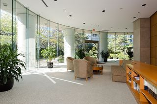 "Photo 23: 2803 1200 ALBERNI Street in Vancouver: West End VW Condo for sale in ""THE PALISADES"" (Vancouver West)  : MLS®# V915150"