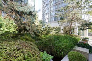 "Photo 25: 2803 1200 ALBERNI Street in Vancouver: West End VW Condo for sale in ""THE PALISADES"" (Vancouver West)  : MLS®# V915150"