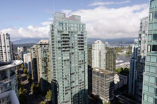 "Photo 9: 2803 1200 ALBERNI Street in Vancouver: West End VW Condo for sale in ""THE PALISADES"" (Vancouver West)  : MLS®# V915150"