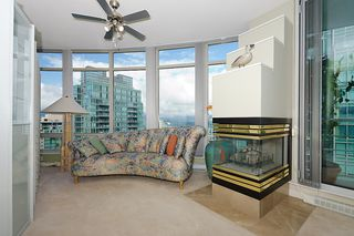 "Photo 5: 2803 1200 ALBERNI Street in Vancouver: West End VW Condo for sale in ""THE PALISADES"" (Vancouver West)  : MLS®# V915150"