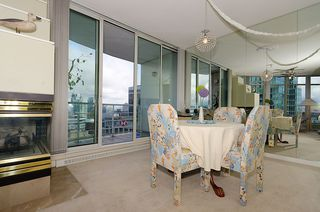 "Photo 6: 2803 1200 ALBERNI Street in Vancouver: West End VW Condo for sale in ""THE PALISADES"" (Vancouver West)  : MLS®# V915150"