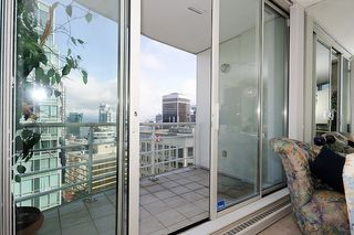 "Photo 7: 2803 1200 ALBERNI Street in Vancouver: West End VW Condo for sale in ""THE PALISADES"" (Vancouver West)  : MLS®# V915150"