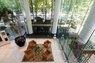 "Photo 3: 2803 1200 ALBERNI Street in Vancouver: West End VW Condo for sale in ""THE PALISADES"" (Vancouver West)  : MLS®# V915150"