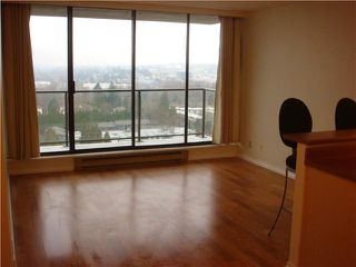 "Photo 6: 1502 3980 CARRIGAN Court in Burnaby: Government Road Condo for sale in ""DISCOVERY I"" (Burnaby North)  : MLS®# V921894"