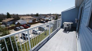 Photo 14: 303 1683 Plessis Road in Winnipeg: Transcona Condominium for sale (North East Winnipeg)
