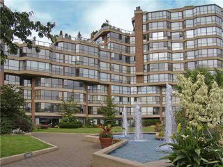 "Photo 10: # 703 1470 PENNYFARTHING DR in Vancouver: False Creek Condo for sale in ""HARBOUR COVE"" (Vancouver West)  : MLS®# V950285"