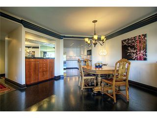 "Photo 4: # 703 1470 PENNYFARTHING DR in Vancouver: False Creek Condo for sale in ""HARBOUR COVE"" (Vancouver West)  : MLS®# V950285"
