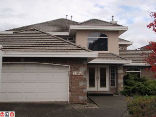 Main Photo: 21645 52ND Avenue in Langley: Murrayville House for sale : MLS®# F1225696