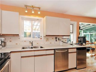 Photo 5: 1213 Cumberland Court in VICTORIA: SE Lake Hill Residential for sale (Saanich East)  : MLS®# 314956