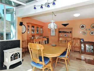 Photo 4: 1213 Cumberland Court in VICTORIA: SE Lake Hill Residential for sale (Saanich East)  : MLS®# 314956