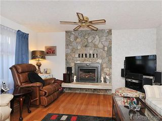 Photo 2: 1213 Cumberland Court in VICTORIA: SE Lake Hill Residential for sale (Saanich East)  : MLS®# 314956