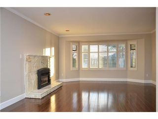 Photo 4: 5491 JASKOW Drive in Richmond: Lackner House for sale : MLS®# V984819