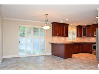 Photo 10: 5491 JASKOW Drive in Richmond: Lackner House for sale : MLS®# V984819